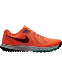 7b85d810bb1 Lyst - Nike Air Zoom Terra Kiger 4 Trail Running Shoe in Red for Men