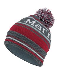 Marmot | Multicolor Retro Pom Hat for Men | Lyst