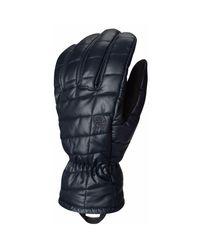Mountain Hardwear - Black Thermostatic Glove for Men - Lyst