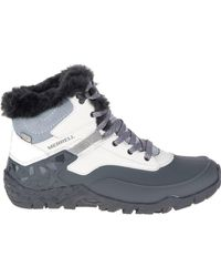 Merrell - Multicolor Aurora 6 Ice Plus Waterproof Winter Boot - Lyst