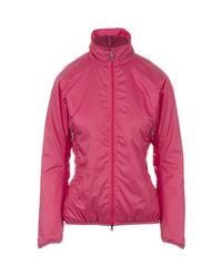 houdini - Pink Suprima Insulated Jacket - Lyst