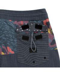 Volcom   Blue 3 Quarta Slinger Board Short for Men   Lyst