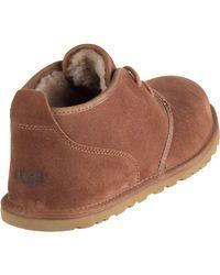 Ugg - Brown Maksim Shoe for Men - Lyst