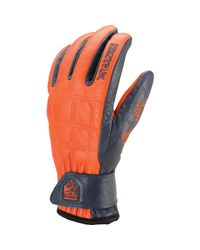 Hestra - Multicolor Henrik Leather Pro Model Glove for Men - Lyst