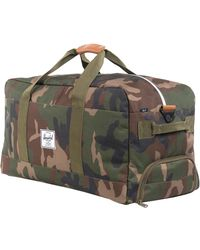 Herschel Supply Co. - Multicolor Outfitter 63l Duffel for Men - Lyst