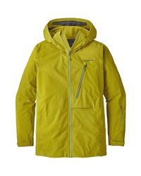 Patagonia - Green Untracked Jacket for Men - Lyst