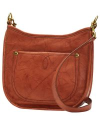 Frye - Multicolor Campus Rivet Crossbody Purse - Lyst