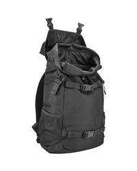 Nixon - Black Landlock Se Ii Backpack for Men - Lyst