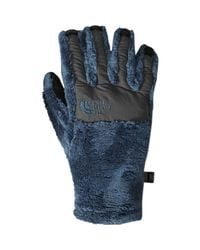 The North Face - Blue Denali Thermal Etip Glove - Lyst