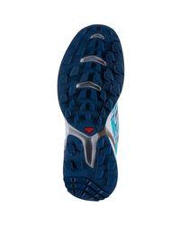 Yves Salomon - Blue Wings Flyte 2 Trail Running Shoe - Lyst