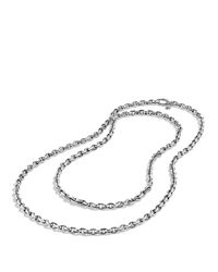 David Yurman | Metallic 72"