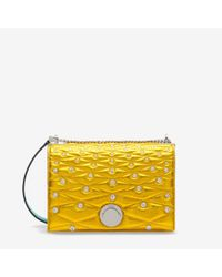 Bally | Yellow Lune Extra Small | Lyst
