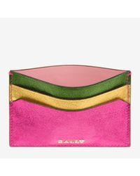 Bally - Pink Tigi - Lyst