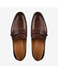 Bally - Brown Wellinton for Men - Lyst