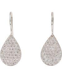 Irene Neuwirth | Metallic Drop Earrings | Lyst