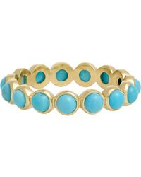 Irene Neuwirth | Blue Gemstone Band | Lyst