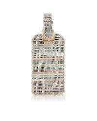 Barneys New York | Multicolor Luggage Tag | Lyst