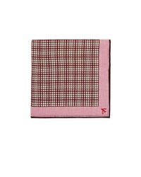 Isaia | Pink Cotton for Men | Lyst
