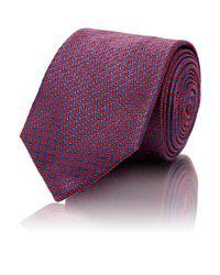 Barneys New York - Red Micro for Men - Lyst