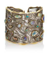 Judy Geib - Metallic Flotsam & Jetsam Bracelet - Lyst