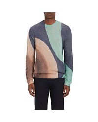 Acne - Green Peele Surf Wool for Men - Lyst