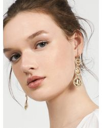 BaubleBar - Multicolor Frances Drop Earrings - Lyst
