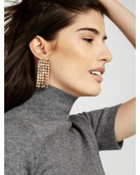 BaubleBar | Metallic Temptation Drops | Lyst