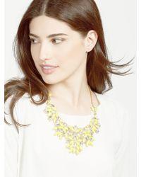 BaubleBar - Yellow Moscow Collar - Lyst