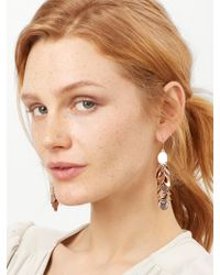 BaubleBar - Multicolor Diaz Drop Earrings - Lyst