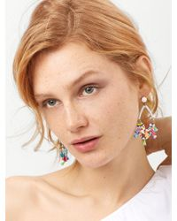 BaubleBar - White Merengue Drops - Lyst