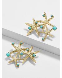 BaubleBar - Multicolor Syvota Stud Earrings - Lyst