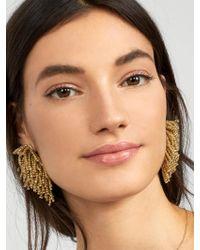 BaubleBar - Multicolor Karla Tassel Earrings - Lyst