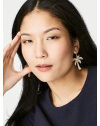 BaubleBar - Multicolor Palmera Earrings - Lyst