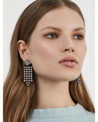 BaubleBar - Multicolor Disco Drop Earrings - Lyst