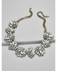 BaubleBar - Multicolor Lissandra Statement Necklace - Lyst