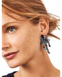 BaubleBar - Multicolor Eventide Drop Earrings - Lyst