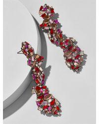 BaubleBar - Multicolor Champagne Drop Earrings - Lyst