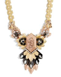 BaubleBar | Multicolor Empyrean Statement Necklace | Lyst