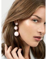 BaubleBar | Multicolor Mini Criselda Statement Earrings | Lyst