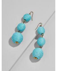 BaubleBar - Multicolor Crispin Drop Earrings - Lyst