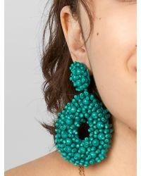 BaubleBar - Multicolor Melayna Drop Earrings - Lyst
