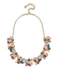 BaubleBar - Multicolor Estelle Statement Necklace - Lyst