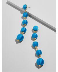 BaubleBar - Multicolor Evelyn Ball Drop Earrings - Lyst