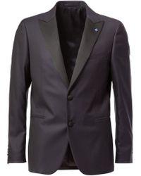 Wooster + Lardini - Blue Formal Suit for Men - Lyst