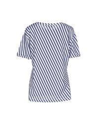 Le Mont St Michel - Blue T-shirt for Men - Lyst
