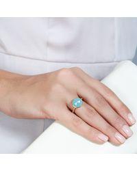 Astley Clarke - Blue Otto Amazonite Ring - Lyst