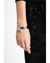 BCBGeneration | Multicolor Say My Name Bracelet | Lyst