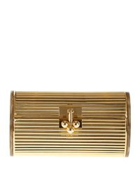 Edie Parker - Dani Metallic Backlit Clutch Bag - Lyst