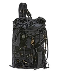 KD2024 | Black Iscariota Bag | Lyst