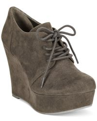 Material Girl - Gray Only At Macy's - Lyst